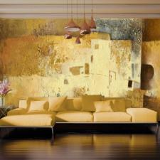 Artgeist XXL Fotótapéta - Golden Oddity II tapéta, díszléc és más dekoráció