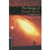 Arthur C. Clarke OXFORD BOOKWORMS LIBRARY 4. - THE SONGS OF DISTANT EARTH - 3E