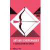 Arthur Schopenhauer : A szerelem metafizikája - Helikon Zsebkönyvek 58.