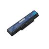 AS07A51 Akkumulátor 6600 mAh