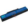 AS09A61-6600mAh Akkumulátor 6600 mAh