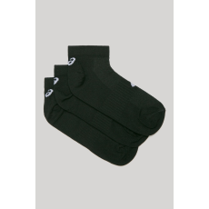 Asics - Zokni (3 darab) - fekete - 1328686-fekete