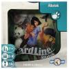 Asmodee Cardline állatok kártya