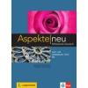 Aspekte neu B2 Lehr- und Arbeitsbuch mit Audio-CD, Teil 2