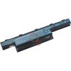 Aspire E1-571G Akkumulátor 6600 mAh
