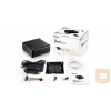 Asrock BEEBOX-S 7100U/B/BB, i3-6100U, DDR4-2133, HDMI/DP