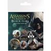 Assassins Creed 4 kitûzõ