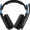 Astro Gaming A50 Wireless Dolby 7.1 Headset (PC/PS4) - fekete-kék (3AS52-AGW9N-510)