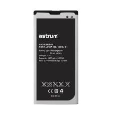 Astrum ANOBL5H Nokia BL-5H kompatibilis akkumulátor Li-Ion 1500mAh (Lumia 630 / 635) mobiltelefon akkumulátor