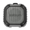 Astrum Astrum ST190 szürke kültéri IP68 bluetooth 3.0 hangszóró mikrofonnal (kihangosító)