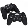 Astrum GP220 vezetékes analóg rezgő Gaming Game pad PC USB duál kit 2db