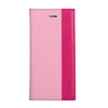 Astrum MC530 DIARY mágneszáras Samsung G920F Galaxy S6 könyvtok pink-sötétpink