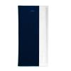 Astrum MC530 DIARY mágneszáras Samsung G920F Galaxy S6 könyvtok sötétkék-fehér
