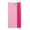Astrum MC660 DIARY mágneszáras Samsung G360 Galaxy Core Prime könyvtok pink-sötétpink