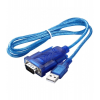 Astrum PA340 passzív adapter USB 2.0 - 9pin/RS232 serial (soros) port