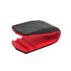 "Astrum SH560 univerzális multifunkciós nanopados autós tartó 3.5"" - 6.0"" -ig fekete-pi"