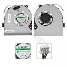 Asus 13NB00S1P01021 gyári új hűtés, ventilátor laptop kellék