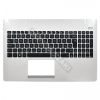 Asus 90R-NMO2K1D00U gyári új laptop billentyűzet