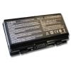 ASUS  A32-T12 4400mAh laptop akkumulátor