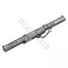 Asus A41-X550E 15V 2950mAh 44Wh gyári új laptop akkumulátor