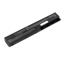 Asus A42-X401 akkumulátor 4400mAh, utángyártott egyéb notebook akkumulátor