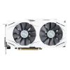 Asus DUAL NVIDIA GeForce GTX 1060 6144MB GDDR5 192b PCI-E x16 v. 3.0 (1506MHz/8008MHz)
