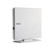 Asus DVD-ÍRÓ ASUS SDRW-08D2S-U USB Fehér