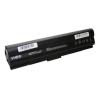 ASUS EEE-PC 1201N 6600mAh laptop akkumulátor
