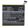Asus Fonepad 7 ME372CL, Akkumulátor, 3900 mAh, Li-Polymer, C11P1310 kompatibilis
