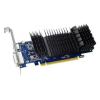 Asus GeForce GT 1030 Silent 2GB GDDR5 64bit low profile grafikus kártya