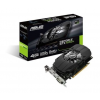 Asus GeForce GTX 1050 Ti 4GB GDDR5 128bit PCIe (PH-GTX1050TI-4G)