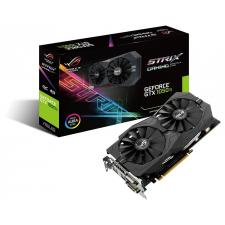 Asus GeForce GTX 1050 Ti 4GB GDDR5 128bit PCIe (ROG STRIX-GTX1050TI-O4G-GAMING) videókártya