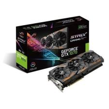 Asus GeForce GTX 1070 8GB GDDR5 256bit PCIe (ROG STRIX-GTX1070-8G-GAMING) videókártya