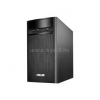 Asus K31CD Tower | Core i3-7100 3,9|8GB|250GB SSD|0GB HDD|nVIDIA GTX 1050 2GB|W10P|2év (90PD01R2-M15950_8GBW10PS250SSD_S)