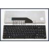 Asus K53SC fekete magyar (HU) laptop/notebook billentyűzet