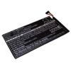 ASUS MemoPad ME301T 4300mAh tablet akkumulátor