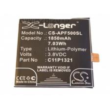 ASUS PadFone 1850mAh Telefon Akkumulátor mobiltelefon akkumulátor