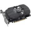 Asus Radeon RX 550 Phoenix 4GB GDDR5 128-bit grafikus kártya