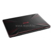"Asus ROG TUF FX504GE-E4641 Red Black - Fusion | Core i7-8750H 2,2|8GB|0GB SSD|1000GB HDD|15,6"" FULL HD