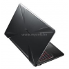 "Asus ROG TUF FX504GM-E4401T Black Metal - Premium Steel | Core i7-8750H 2,2|32GB|500GB SSD|0GB HDD|15,6"" FULL HD