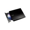 Asus SDRW-08D2S-U külső DVD író, fekete