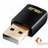Asus USB-AC51 150+433Mbps vezeték nélküli USB hálózati adapter