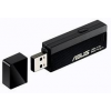 Asus USB-N13 Wireless 802.11n 300Mbit adapter USB 2.0  Ezlink  WPS button