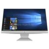Asus V241EA All-in-One PC (fehér) | Intel Core i3-1115G4 3,0 | 8GB DDR4 | 256GB SSD | 0GB HDD | Intel UHD Graphics | W10 64