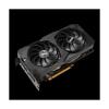 Asus Videokártya PCI-Ex16x AMD RX 5500XT 8GB DDR6 OC