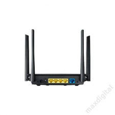 Asus Wireless Router RT-AC58U AC1300 Dual-Band USB3.0 Gigabit router