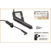 Asus X53 sorozat X53L szivargyújtós laptop autós töltő