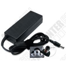 Asus Z7000V  5.5*2.5mm 19V 4.74A 90W fekete notebook/laptop hálózati töltő/adapter utángyártott asus notebook hálózati töltő
