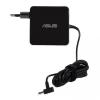 Asus Zenbook UX31A 4.0*1.35mm 19V 3.42A 65W fekete notebook/laptop hálózati töltő/adapter gyári