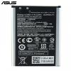 Asus Zenfone 2 Laser ZE500KL, Akkumulátor, 2400 mAh, Li-Polymer, gyári, C11P1428